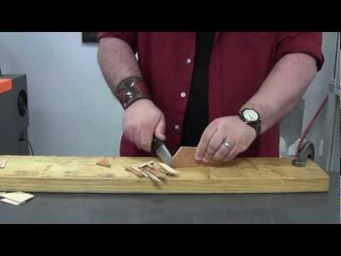 benchmade - Benchmade 1000001 Volli Test and Demonstration