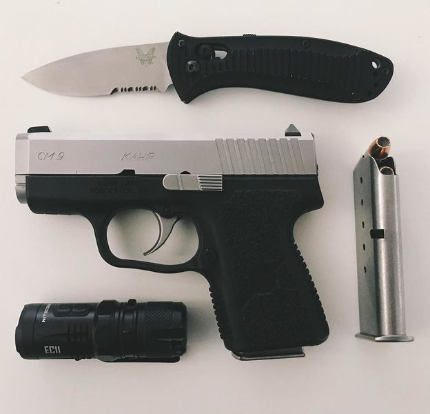 Benchmade - Pocket Pistol Power Punch Plus™ #soundslikeasmoothie #iamstrapped #edc #everydaycarry #carryeverywhere #2a #united2a #2ndamendment #pewpewlife #pewpew #guns...